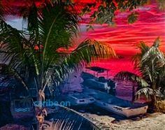 Dianne's Sunset