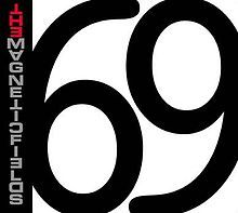 """The Magnetic Fields, """"69 Love Songs"""""""