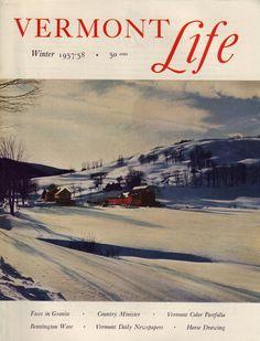 Winter 1957-58