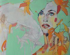 Artodyssey: Dominik Jasinski  - luv the colours
