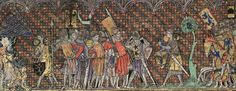 1338-1344, England