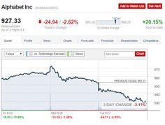 Jinkyu Kim`s Go Stocks: EU의 구글(Google) 반독점법 과장금 $2.7Billion(약 3兆원)부과