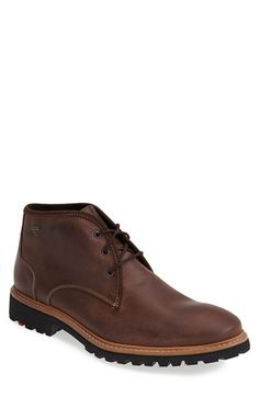 Free shipping and returns on LLOYD 'Vadim' Chukka Boot (Men) at Nordstrom.com. A waterproof Gore-Tex® membrane ensures dry comfort in a handsome chukka boot set on a rugged rubber sole.
