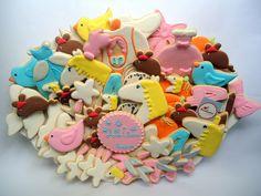 Disney Cinderella Cookie Platter