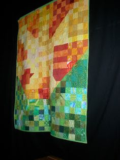 8th grade Giving Project- quilt