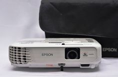 Jual Projector Second – Epson EB-X300: Projector Second - Epson EB-X300 Harga: Rp. 2.750.000,- (Ready Nego)