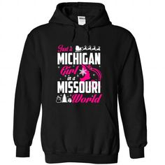 MICHIGAN-MISSOURI girl XmasPink - #funny hoodie #sweater. GUARANTEE => https://www.sunfrog.com/States/MICHIGAN-2DMISSOURI-girl-XmasPink-Black-Hoodie.html?68278