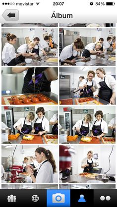 Students Working in Clasical French Pastry. Practical Course Coached by Pastry Chef @maria_selyanina  Estudiantes trabajando Pasteleria Clasica Francesa. Curso Practico Dirigido por la Pastry Chef Maria Selyanina  You can do it too, follow us... Tu tambien puedes, siguenos...  House-Pastry Lab  Atelier Gourmand www.mariaselyanina.es (+34) 931224646 @maria_selyanina Barcelona - Spain  #mariaselyanina #mariaselyaninaschool #russia #barcelona #pastry #pastryschool