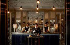 The Best Martinis Around The World  - TownandCountryMag.com
