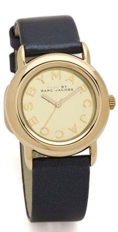 Marci Mirror Watch