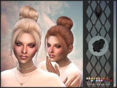 Sims 4 Hairs ~ The Sims Resource: Impulse hair by Nightcrawler- Die Sims 4 Pc, Sims Cc, Sims 4 Mods, Free Sims 4, The Sims 4 Cabelos, Pelo Sims, Sims4 Clothes, Sims Four, The Sims 4 Download