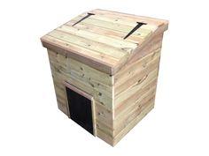 Coal Bunker - diyclick2buy.com