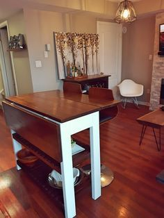 amazing kitchen island drop leaf | Kitchen cart with drop leaf extension | For the Home ...