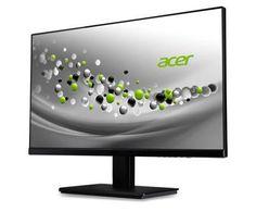 Monitores Acer H6 series: visuais sem limites