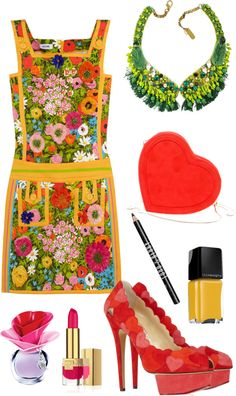 """Untitled #165"" by beautique-1 ❤ liked on Polyvore"