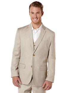 Perry Ellis Big and Tall Textured Suit Jacket Mens Big And Tall Coats, Big And Tall Suits, Fashion Hashtags, Herringbone Blazer, Stylish Suit, Suit Shop, Suit Vest, 3 Piece Suits, Perry Ellis