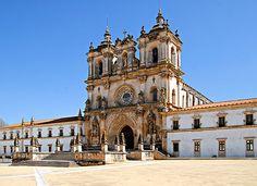 Portugal Sehenswürdigkeiten: Kloster von Alcobaça