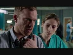 Dylan & Sam Casualty Video Montage Casualty Cast, Casualty Tv Show, Justin Vernon, Holby City, Skinny Love, Music Publishing, Favorite Tv Shows, It Cast, Songs