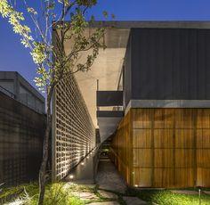 Galeria de Casa B+B / Studio mk27+ Galeria Arquitetos - 42