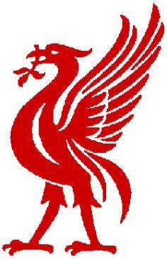 Liverpool r the best football team Liverpool Tattoo, Liverpool Badge, Liverpool Bird, Liverpool Football Club, Liverpool Anfield, Liverpool Fc Wallpaper, This Is Anfield, Badges, Football Team Logos