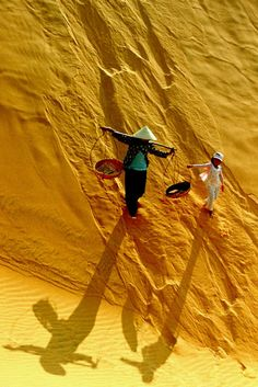 Phan thiet,sand dunes Viet nam