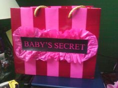 Recycle those Victoria Secret bags -Jon-of-All-Trades: Crafting in January - By Nyssa