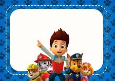 Use Paw patrol invitations and your guests will love it. The Paw patrol gallery has designs made for you using your favorite characters that you can custom Paw Patrol Party Invitations, Birthday Invitation Card Template, Free Printable Invitations Templates, Invitations Online, Invitation Cards, Paw Patrol Birthday Card, Imprimibles Paw Patrol, Sky Paw Patrol, Cumple Paw Patrol