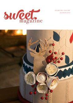 Sweet Magazine Celebrate 2013