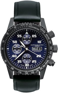 Chronograph Diver