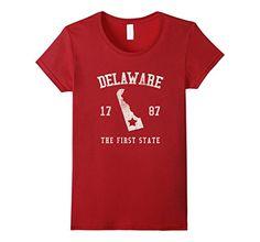 Women's Delaware The First State Vintage T-shirt Small Cr... https://www.amazon.com/dp/B01K3IGFP2/ref=cm_sw_r_pi_dp_x_69RQxbNY5YSMH