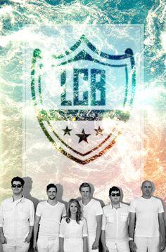 Luke Cyrus Band Poster