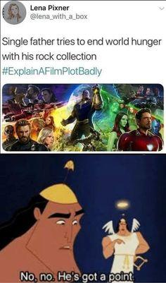 Super Funny Memes, Funny Marvel Memes, Great Memes, Avengers Memes, Marvel Jokes, Crazy Funny Memes, Really Funny Memes, Stupid Memes, Funny Relatable Memes