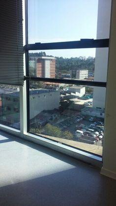 Brisa em São Paulo, SP