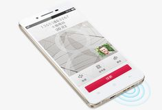 Oppo R1 smartphone arrives in China with a bright camera and high style