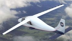 With Joby Aviation and ESAero, NASA has begun developing the LEAPTech all-electric airplane.