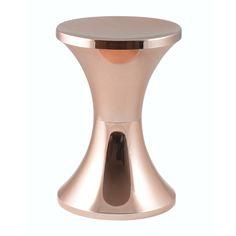 Tam Tam Stool Copper