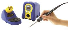 Buy Hakko Soldering Station, ANZ Plug or other Soldering Stations online from RS for next day delivery on your order plus great service and a great price from the largest electronics components Electronics Components, Electronics Gadgets, Electrical Work, Heating Element, Soldering, Tools, Digital, How To Make, Garages