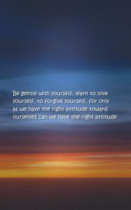 Quotes About Loving Yourself More