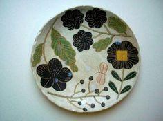Kieffer Ceramics is functional pottery handmade in Massachusetts by studio potter Kristen Kieffer. Kagoshima, Pottery Plates, Ceramic Pottery, Pottery Art, Modern Ceramics, Contemporary Ceramics, Ceramic Painting, Ceramic Art, Art Japonais