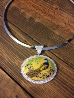 embroidered necklace pendant choker cross stitch pendant gift for women Chocker Necklace, Chokers, Pendant Necklace, Gifts For Women, Gifts For Her, Metal Choker, Oval Pendant, Cotton Thread, Cross Stitch Embroidery