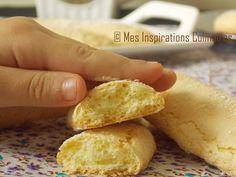 biscuit a la cuillere