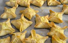 Greek Sweets, Easter Recipes, Easter Food, Greek Recipes, Bakery, Cooking Recipes, Pie, Snacks, Meat