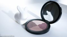 BEHOLD!  Rouge Bunny Rouge's newest color addition to its Raw Gardens Eye Shadow Palette -- CALICHE!