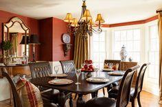 Residential Interiors - Kansas City - traditional - dining room - kansas city - by Chad Jackson Photo
