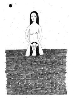 Irana Douer's Artwork