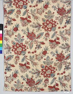 Piece 18th Century French Linen