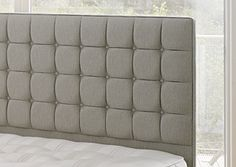 The details of the Hypnos Headboard Collection provide the choice of upholstered headboards in a range of handmade classic and contemporary styles Bedroom Bed Design, Good Night Sleep, Luxury Bedding, Contemporary Style, Mattress, Bed Heads, Head Boards, King Size, Beds