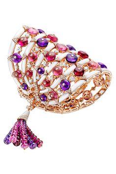 Carla Bruni for Bulgari Jewelry - Bulgari bracelet