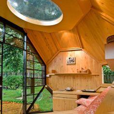 Casa Poliedro - Arquitetura Sustentavel (12)