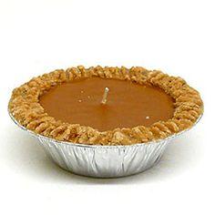 """Pie 5"""" Pumpkin"""